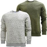 Threadbare Jumper / Mens Knitwear / Winter Top