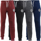 Hype Sweatpant Jogger - Ribbed Joggers - Soft Cotton