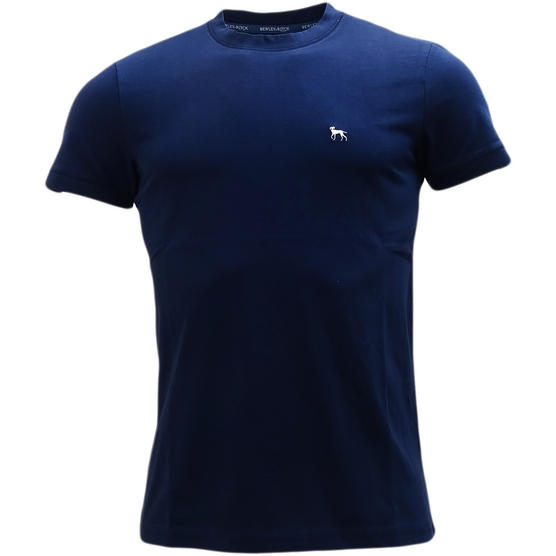 Bewley & Ritch Plain Slim Fit T Shirt - Roman Thumbnail 2