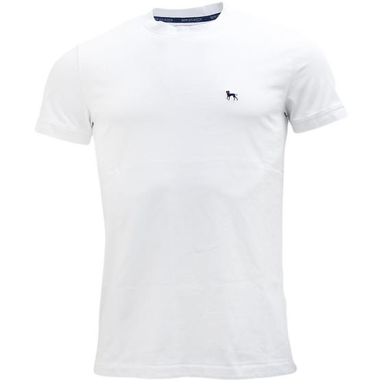 Bewley & Ritch Plain Slim Fit T Shirt - Roman Thumbnail 3