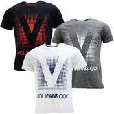 Mens Voi T Shirt - Prints