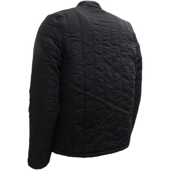 Brave Soul Black Jacket / Outerwear Coat Thumbnail 2