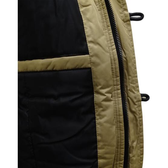 4Bidden Faux Fur Hooded Bomber Jacket / Outerwear Coat - Response Thumbnail 5