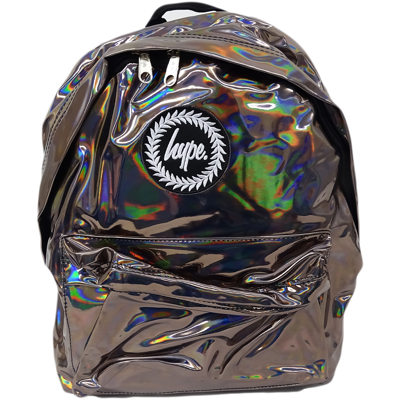 aacfea4c28fc Sentinel Hype Coffee Bag   Rucksack   Backpack Bag - Holographic - NEW