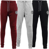 Hype Plain Tapered Sweatpant Jogger / Tracksuit Bottoms