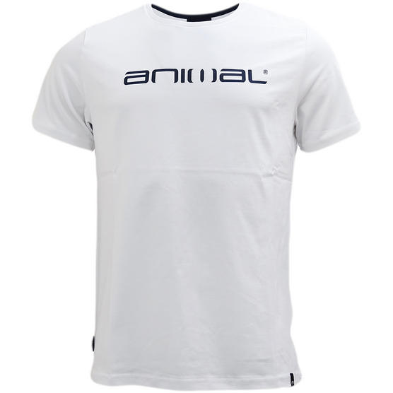 Animal Standard Fit T-Shirt - L027 Thumbnail 4