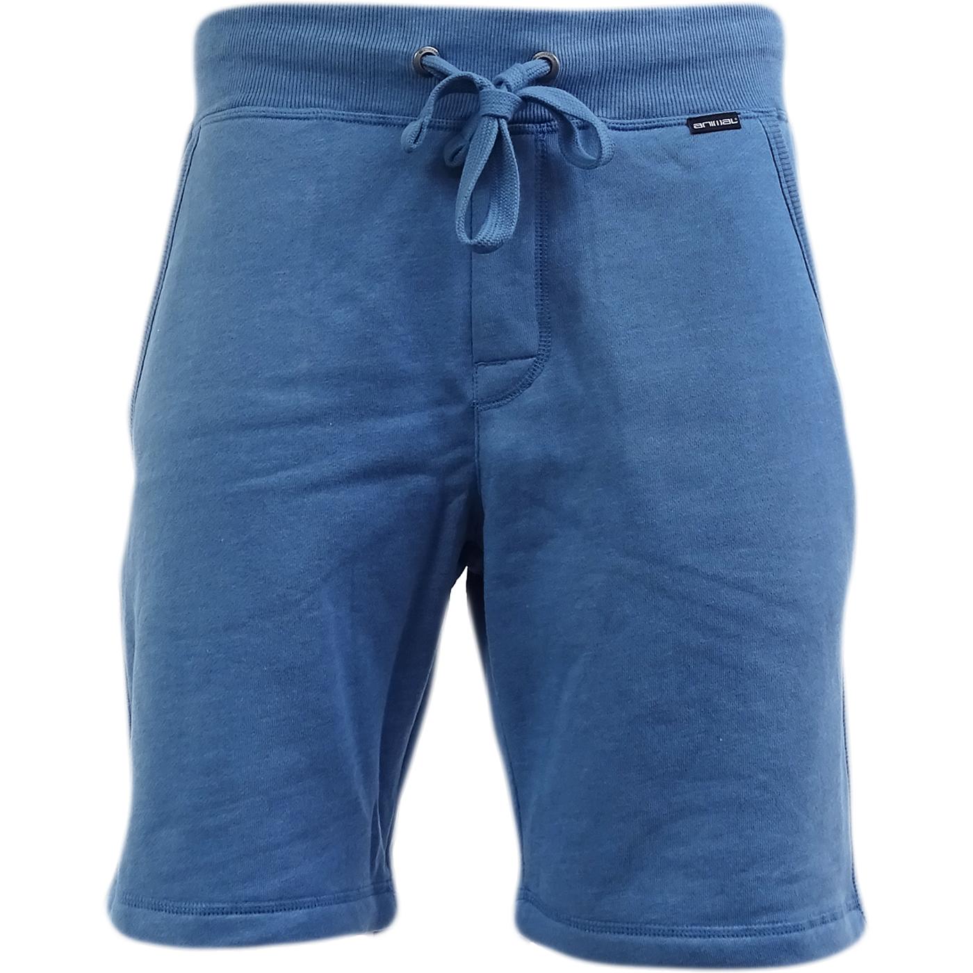 Animal Cadet Blue Sweat / Jogger Short