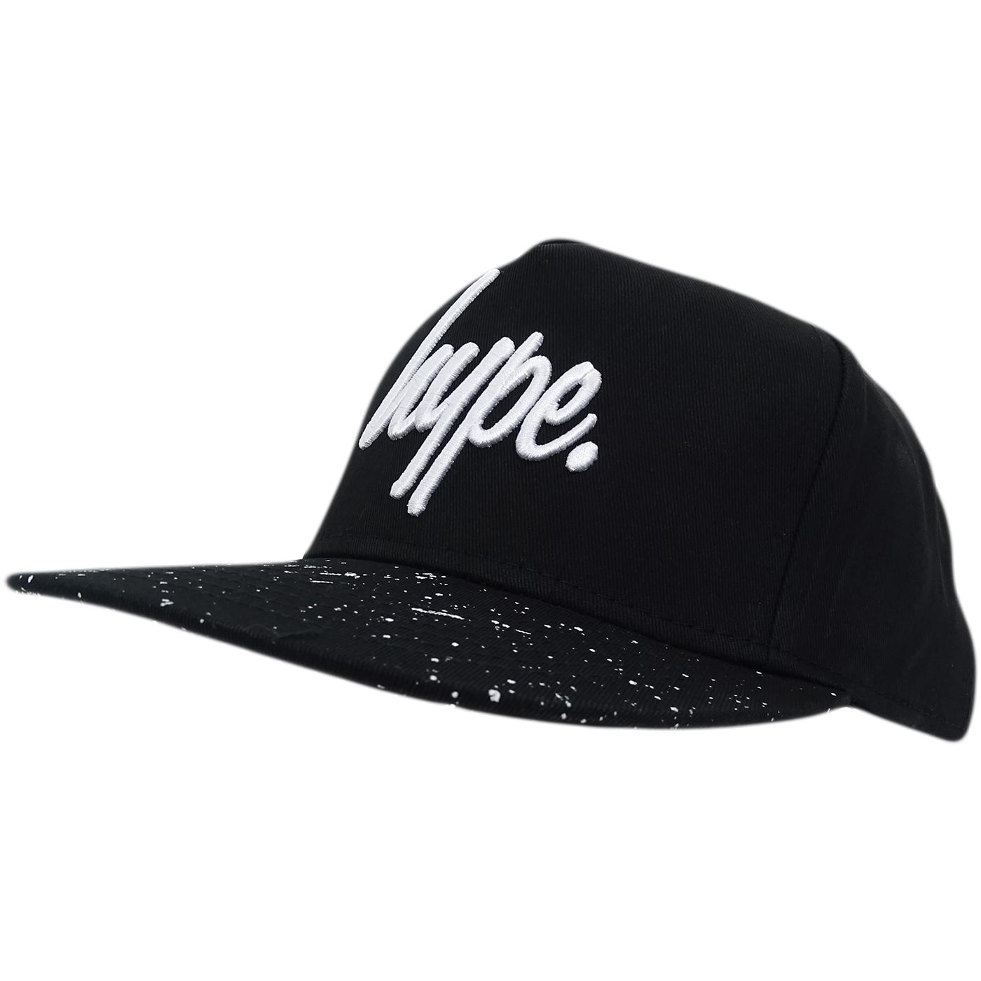4d6dce56513 Hype Speckled Peack Snapback Cap   Headwear - Hype Speckle Peak ...