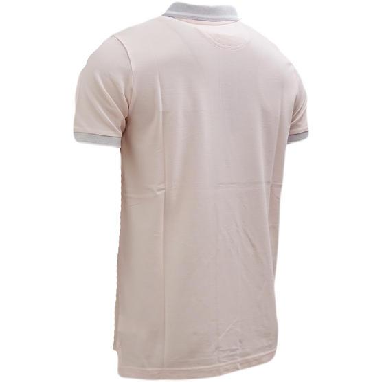 Henri Lloyd Contrast Collar / Cuffs - Pique Polo Shirt - Highland Thumbnail 3