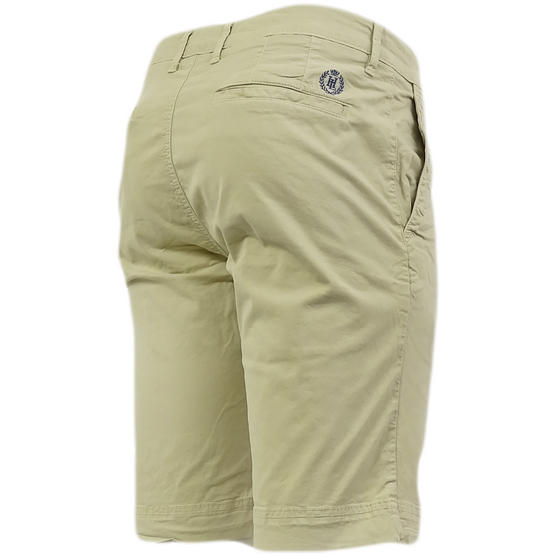 Henri Lloyd Plain Smart Chino Shorts - Garn Thumbnail 2