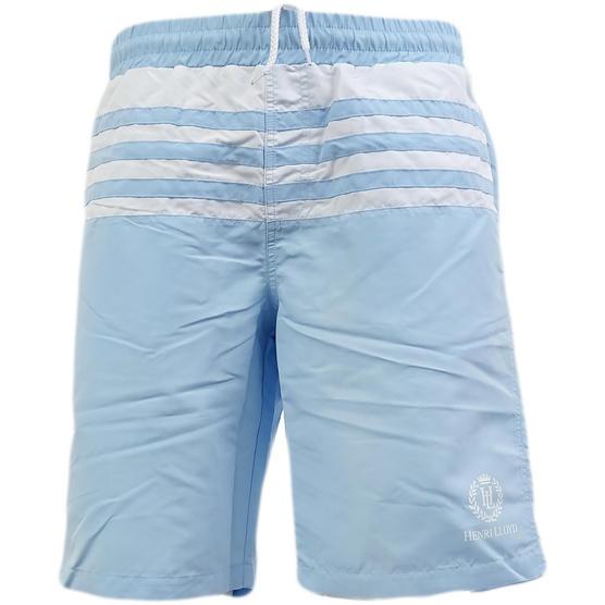 Henri Lloyd Mesh Lined Swim Short Shorts Nes Thumbnail 6