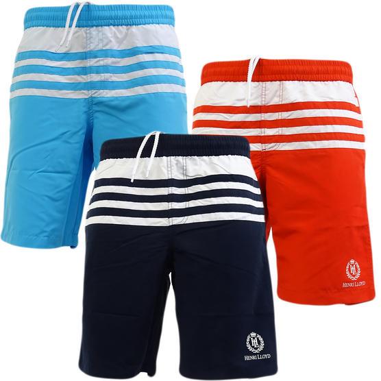 Henri Lloyd Mesh Lined Swim Short Shorts Nes Thumbnail 1