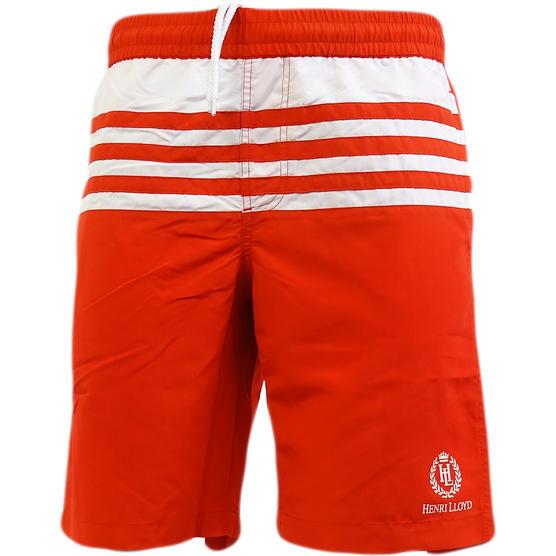 Henri Lloyd Mesh Lined Swim Short Shorts Nes Thumbnail 10