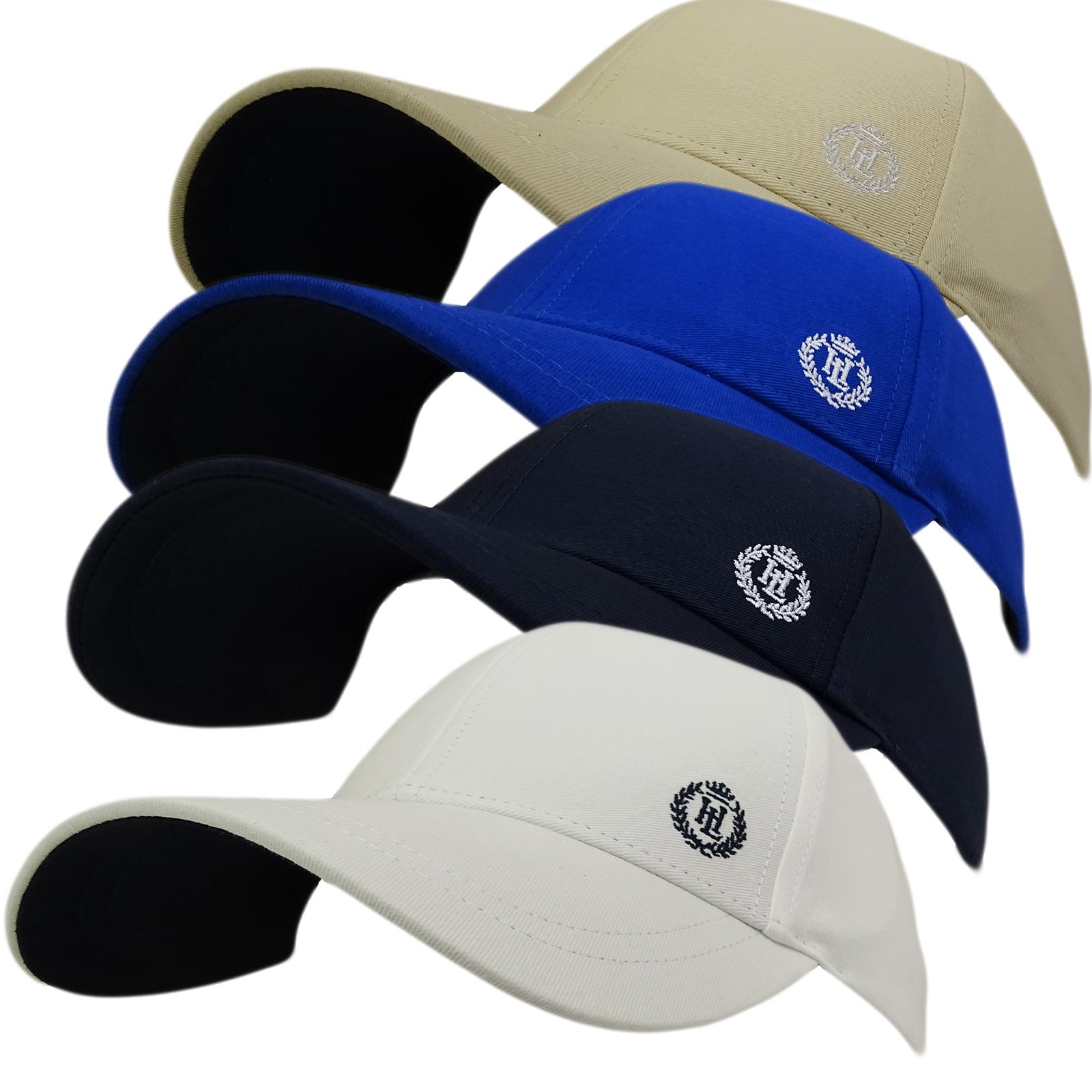Henri Lloyd Baseball Cap With Adjustable Back Cap / Headwear Carter