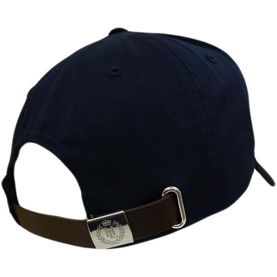 Henri Lloyd Baseball Cap With Adjustable Back Cap / Headwear Carter Thumbnail 5
