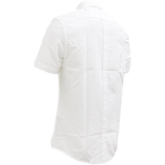 Ben Sherman Plain Button Down Oxford Shirt - Ma13606 Thumbnail 7