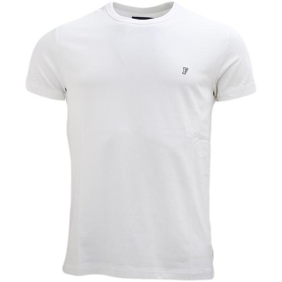 Fcuk Plain T-Shirt - 56Heh Thumbnail 2