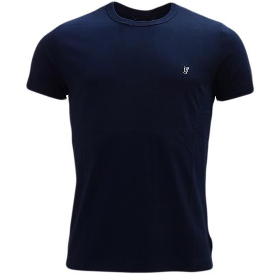 Fcuk Plain T-Shirt - 56Heh Thumbnail 4