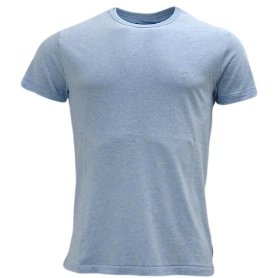 Fcuk Plain T-Shirt - 56Heh Thumbnail 5