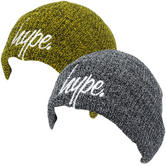 Hype Beanie / Winter Headwear - Marl 17
