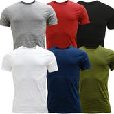 Levi Strauss T Shirt - Slim Fit -Pack of 2