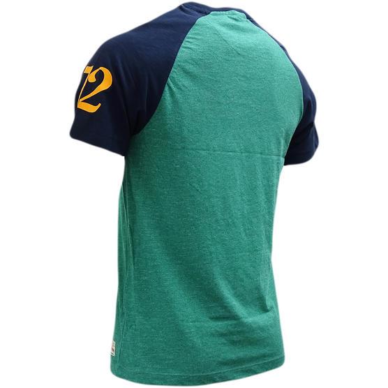 Brave Soul San Antonio Logo T-Shirt - Antonio Thumbnail 3