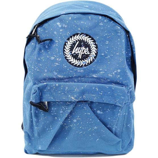 Hype Speckle Bag Blue / Navy Rucksack / Backpack Bag Thumbnail 1