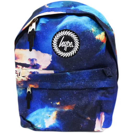 Hype Space Backpack Bag  - Jupiter Space Thumbnail 1