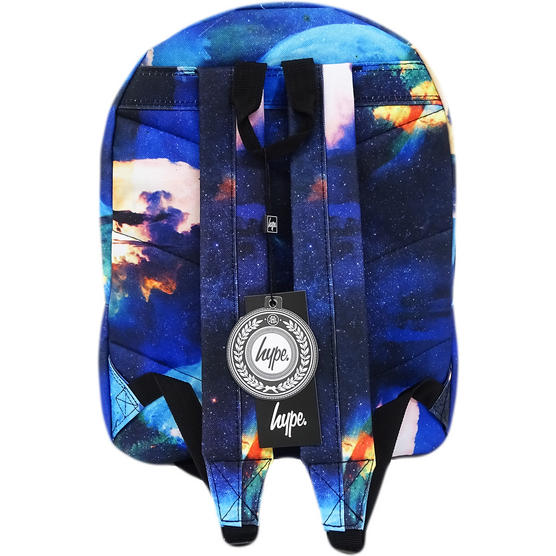 Hype Space Backpack Bag  - Jupiter Space Thumbnail 2