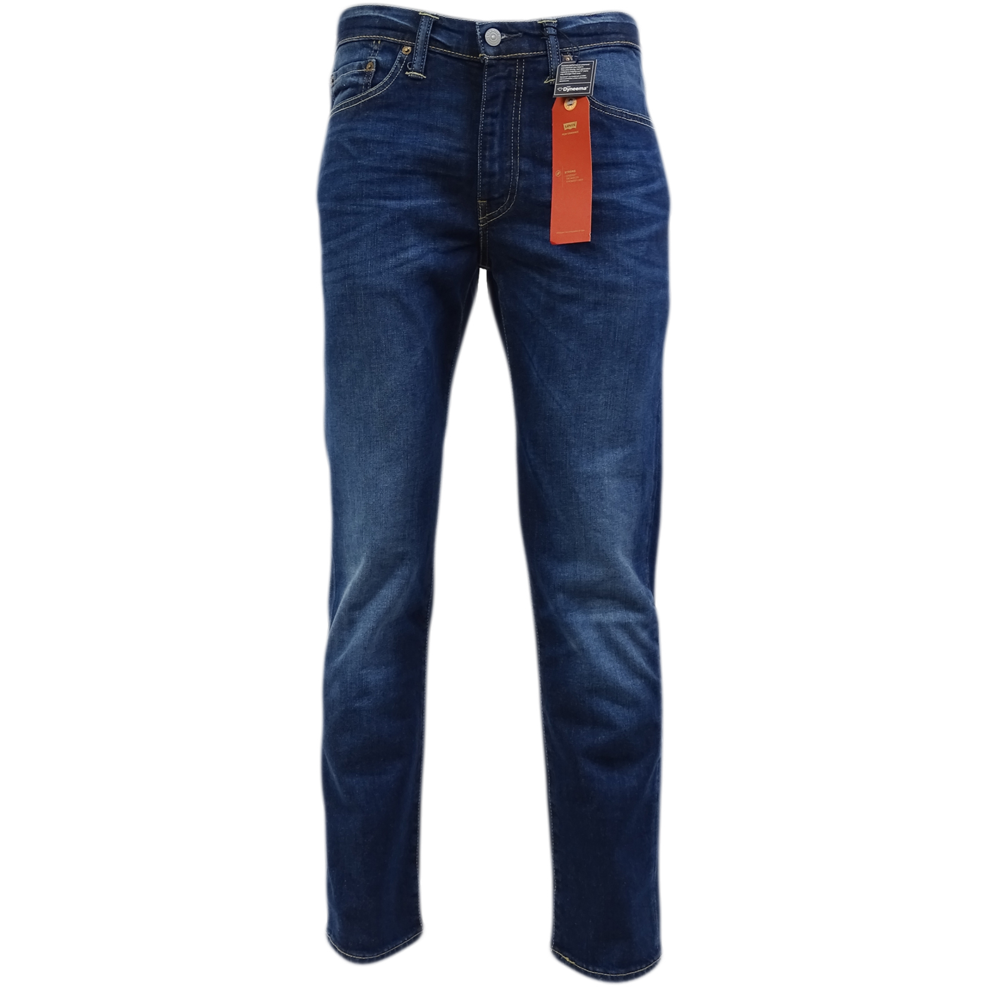 2b0e3e9361ce5 Mens Levi s 511 Slim Fit Jean - Blue
