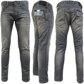 Replay Grey Anbass Slim Fit Grey