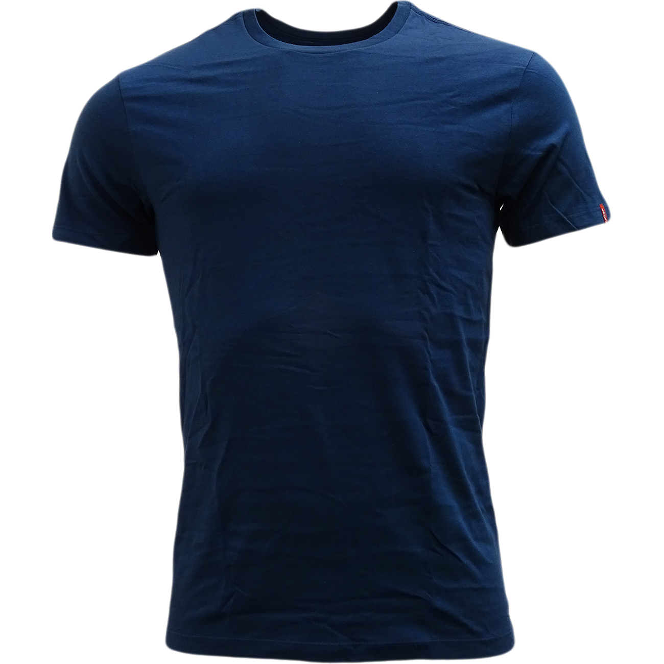 Levi t shirt mens levi strauss t shirts short sleeve for Mens slim fit short sleeve shirt