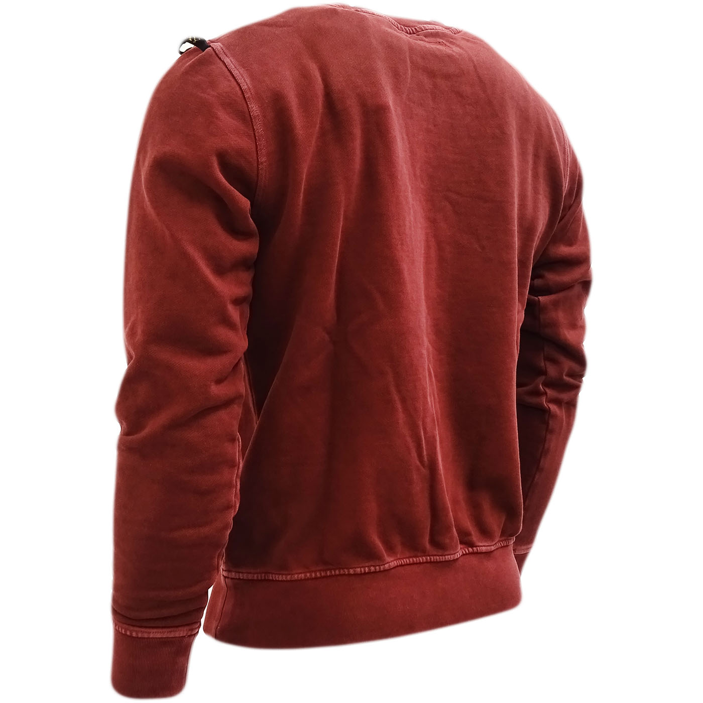 Burgundy Jumper Look Replay M3453 Distressed wP5vCgIqg