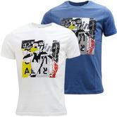 Original Penguin Collage T-Shirt Opkf7104