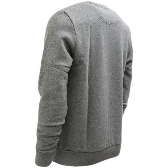 Henri Lloyd Plain Sweatshirt - Soft Cotton Jumper Bredgar Thumbnail 5