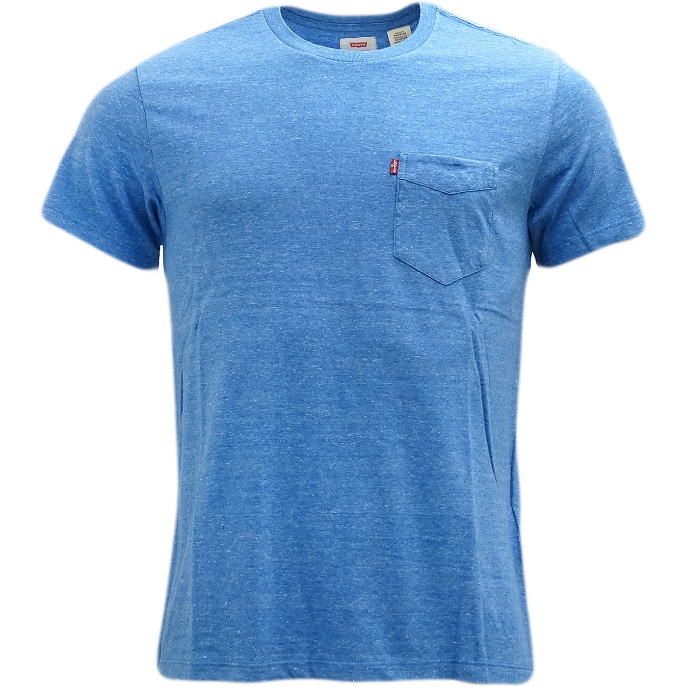 863bcbb52adc Sentinel Levi Strauss Plain Sunset Pocket Tee   Levi S T-Shirt - 29813