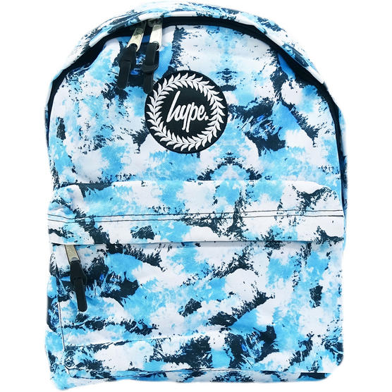 Hype Backpack / Rucksack Bag Ice Paint Thumbnail 1