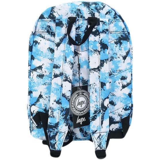 Hype Backpack / Rucksack Bag Ice Paint Thumbnail 2