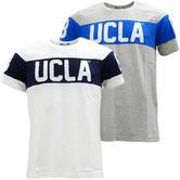 UCLA Plain T-Shirt - Congress2