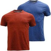 Original Penguin All Over Fleck T-Shirt 7059