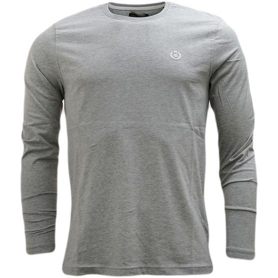 Henri Lloyd Plain Long Sleeve Long Sleeve T-Shirt Radar Long Thumbnail 2