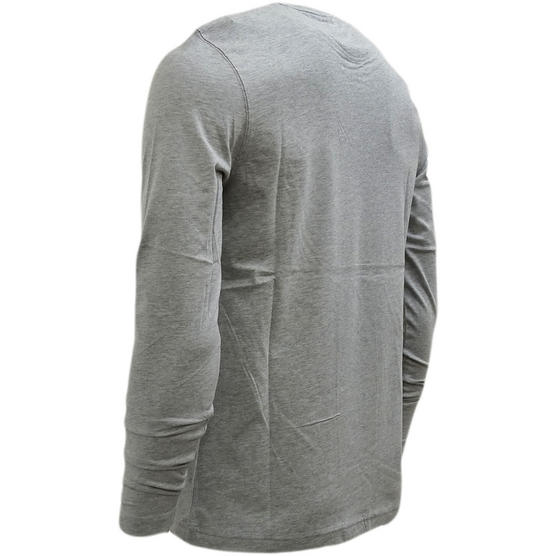 Henri Lloyd Plain Long Sleeve Long Sleeve T-Shirt Radar Long Thumbnail 3