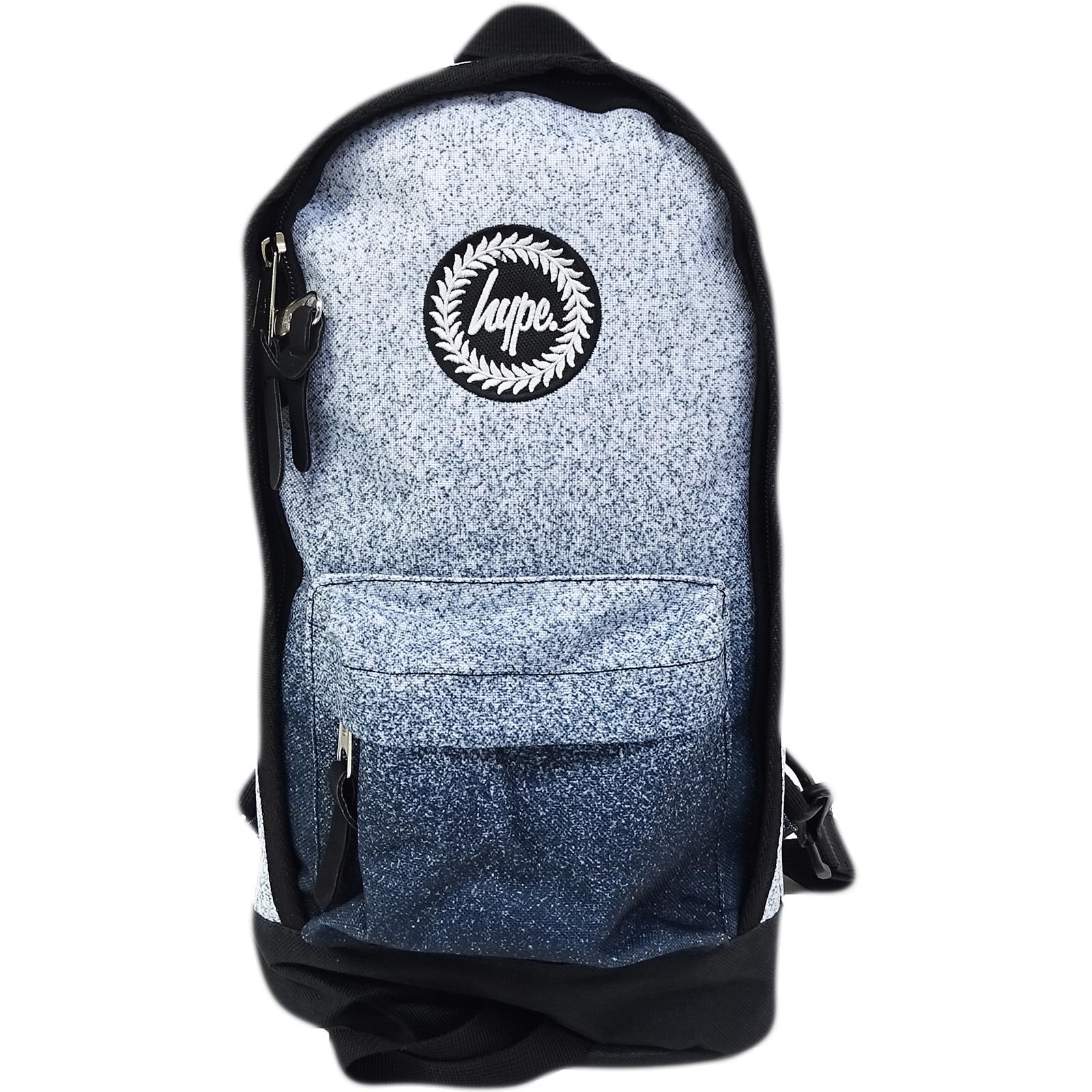 Hype Small Over Shoulder Side Bag Speckle Fade
