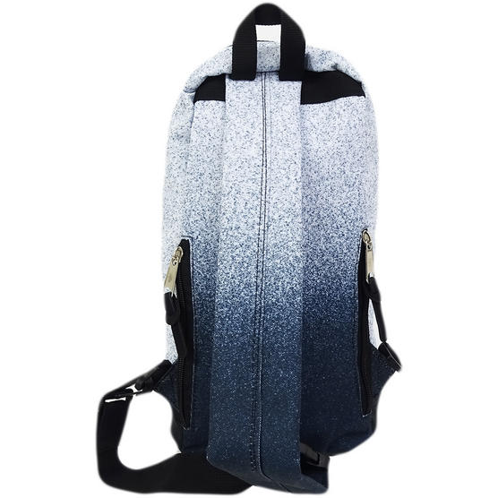 Hype Small Over Shoulder Side Bag Speckle Fade Thumbnail 2