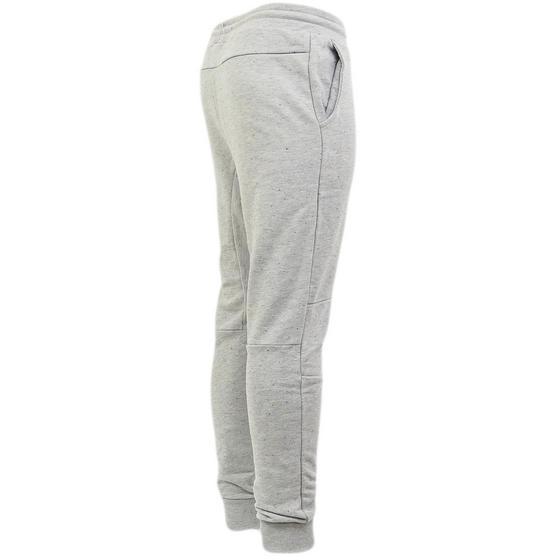 Hype Grey Speckled Slim Fit Tapered Jogger / Sweatpant Flec Crest - Thumbnail 3