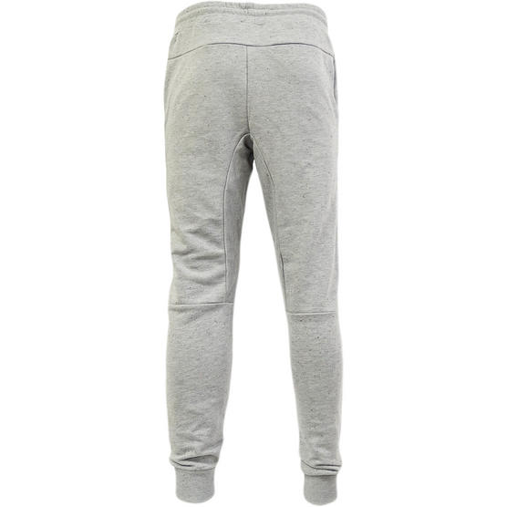 Hype Grey Speckled Slim Fit Tapered Jogger / Sweatpant Flec Crest - Thumbnail 4