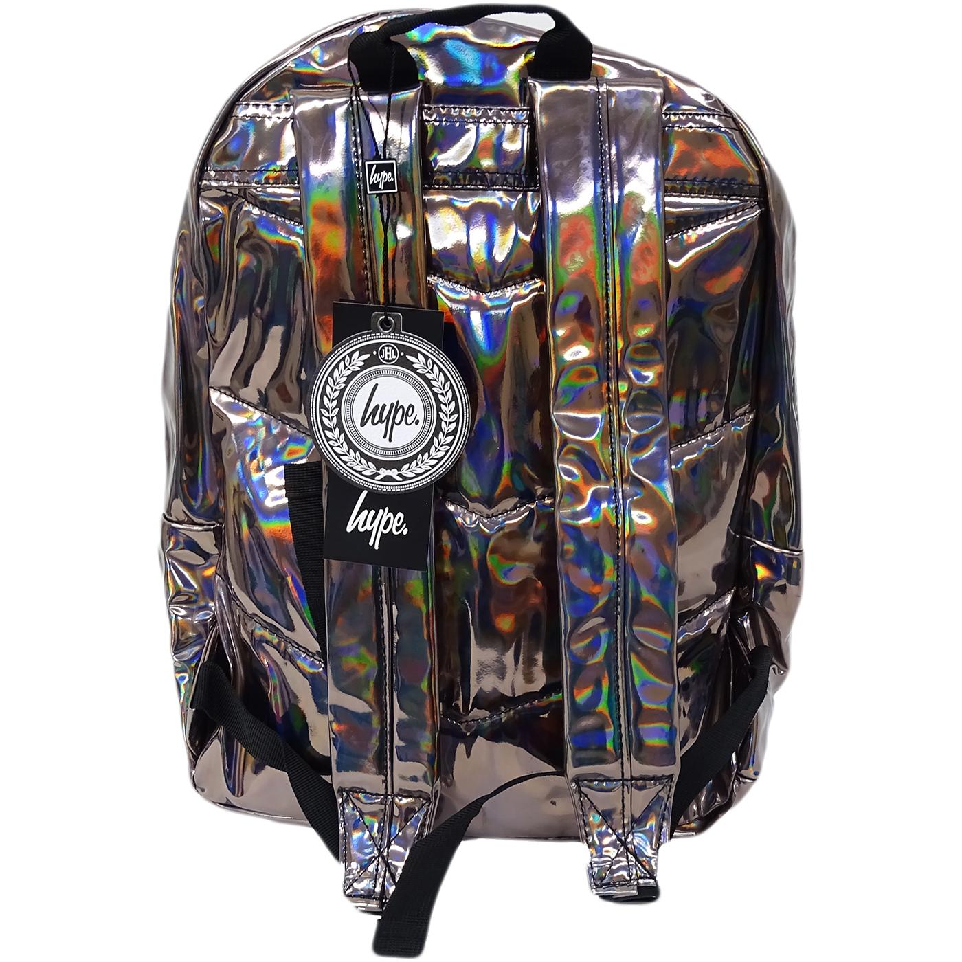 bd5308eb4e1c Boys Hype Backpack Rucksack Bag - Boys   Girls Bags
