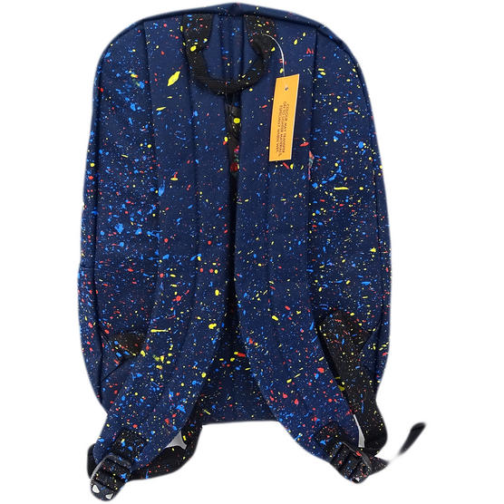 Hype Navy Backpack / Rucksack Bag Primary Navy Thumbnail 2