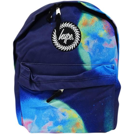 Hype Multi Backpack / Rucksack Bag Rap Spray Thumbnail 1