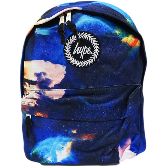 Hype Space Backpack / Rucksack Bag Supernova Thumbnail 1